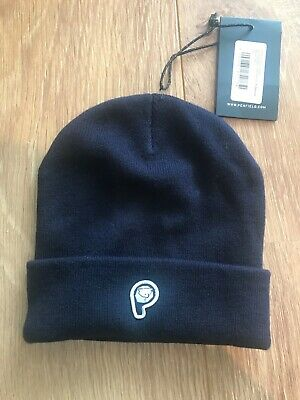 Penfield Beanie Knitted Hat Navy BNWT  • 3.99£