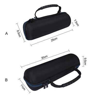 AU23.97 • Buy Travel Outdoor UE Boom 2/1 Bluetooth Speaker Charger Carrying Storage Case New