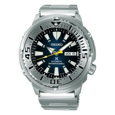 $ CDN694.80 • Buy SEIKO Prospex Monster Diver SBDY055 200M Mens Automatic  (792)