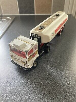 Corgi Major Toys Ford Truck And Esso Petrol Tanker • 19.95£