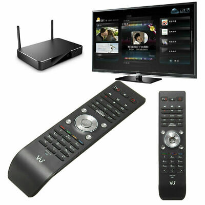 Replacement Remote Controller For VU Duo 2 VU Solo 2 Mini TV Box Set Top • 15.99£