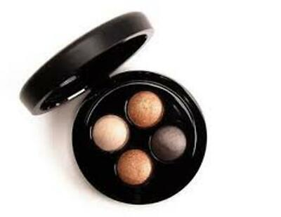 MAC 'Mineralize' Eyeshadow Quad A Glimmer Of Gold • 21.52£