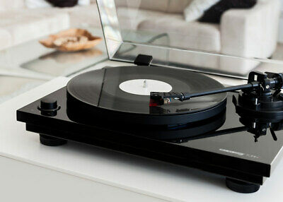 £399 • Buy Reloop Turn 3 Turntable (With Ortofon 2M Red Fitted)