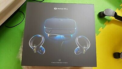AU999 • Buy Oculus Rift S / PC-Powered VR Gaming Headset / Brand New / FREE EXPRESS