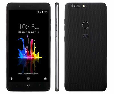$59 • Buy UNLOCKED Metro PCS ZTE BLADE Z MAX Z982 32GB Smart Cell Phone  T-Mobile AT&T H2O