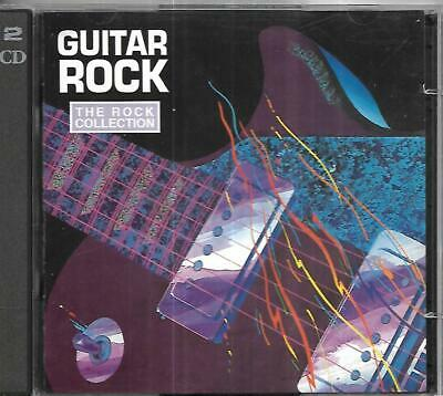Time Life - The Rock Collection - Guitar Rock TL527/29 • 12£