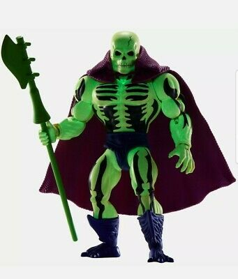 $49.95 • Buy Masters Of The Universe Origins Scare Glow 5.5 Inch  [ Confirmed Pre Order ]