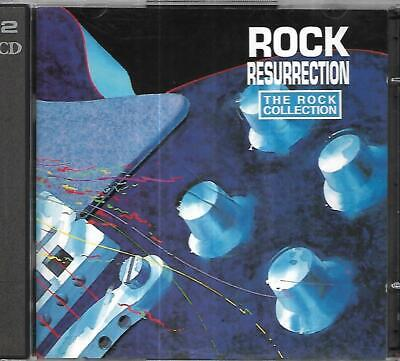 Time Life - The Rock Collection - Rock Resurrection TL527/36 • 12£