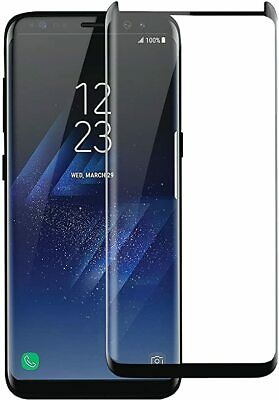 $ CDN8.49 • Buy For Samsung Galaxy S8 / S8 + Premium Tempered Glass Screen Protector