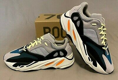 $ CDN700.48 • Buy Authentic Yeezy Boost 700 Wave Runner- Very Lightly Used Mens Shoes Size 10