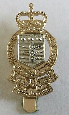 Royal Army Ordnance Corps Firmin London • 5£