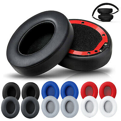 $ CDN9.92 • Buy 2pcs Replacement Ear Pads Soft Cushion Cover For Beats Studio 2 3 Wireless/Wired