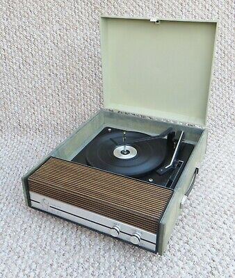 FIDELITY HF43 Record Player - Details On Their Way! • 150£