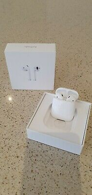 AU60 • Buy Apple AirPods (1ª Generation) Wireless Headphones - White