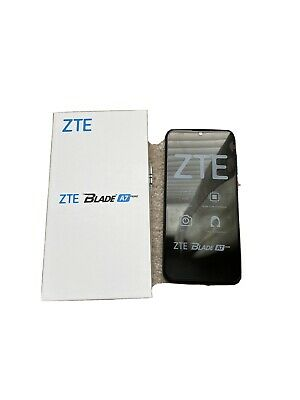 $69.99 • Buy Unlocked ZTE Blade A7 Prime - 32GB - Gray (Visible)