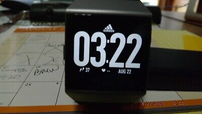 $ CDN120.65 • Buy Fitbit Ionic Adidas Edition NewSystemBoard Tested GPS,Battery,HR,Touch Screen