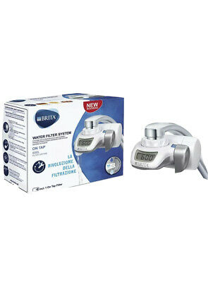 Brita On Tap Water Filtration System - Anti Bacterial 600l Filter Life Time • 49.90£