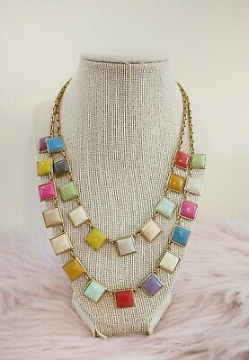$ CDN100 • Buy NWT Kate Spade Tutti Fruitti Candy Necklace Tutti Frutti