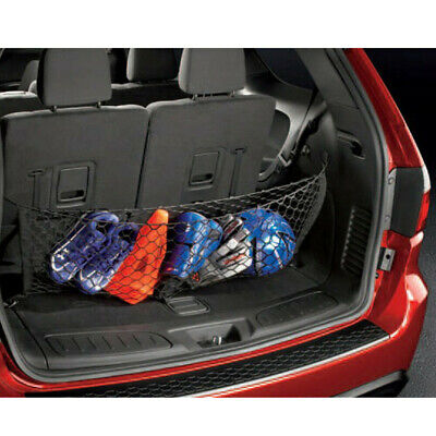 $19.99 • Buy Parts Accessories Universal Car SUV Envelope Style Trunk Cargo Net