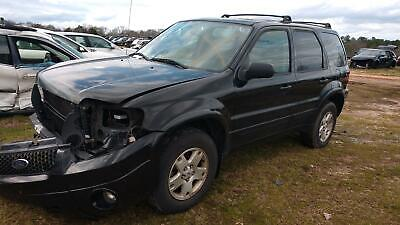 $699.99 • Buy 05 06 FORD ESCAPE 3.0L 4x4 Auto Automatic AT Transmission Assy. OEM