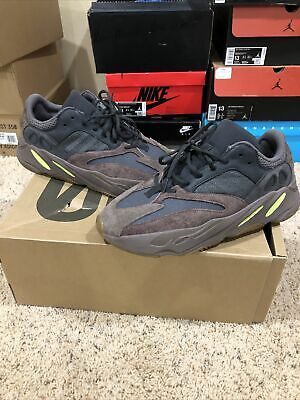 $ CDN348.58 • Buy Rare Yeezy Boost 700 Mauve Size 13 Wave Runner 100% Authentic Adidas W/box