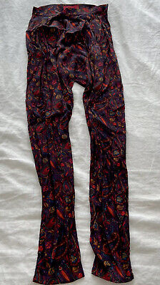 AU25.50 • Buy Tigerlily Paisley Pants 10