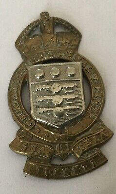 Royal Army Ordnance Corps Cap Badge • 5£