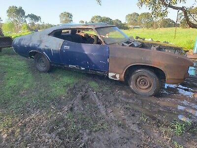 AU10000 • Buy Ford Xb Coupe