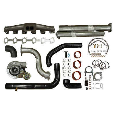 AU3348.02 • Buy Dts Turbo Kit Fit Toyota Land-cruiser 2h 4.0lt Engine For 60 75 Series 2hdts