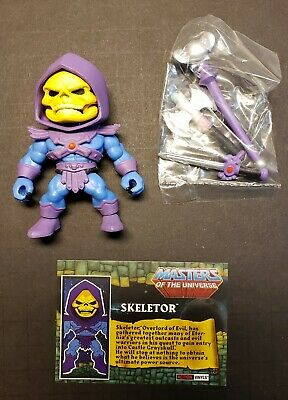 $25 • Buy The Loyal Subjects Skeletor Wave 1 Hot Topic Masters Of The Universe