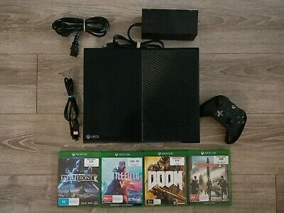 AU299.99 • Buy Xbox One Console Bundle