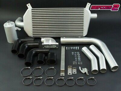 AU1965.67 • Buy HPD Front Mount Intercooler Kit FOR Toyota Landcruiser 105 1HZ Series 2 Manual