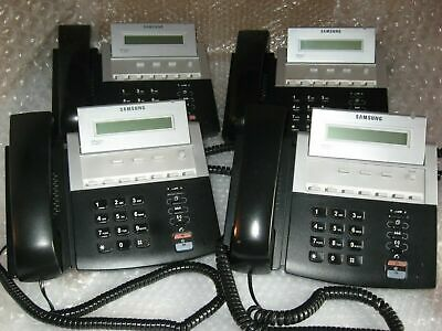 £70 • Buy Samsung OfficeServ 7030 Telephone System With Master And 4x Samsung DS-5007S