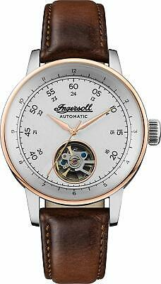 $ CDN121.89 • Buy Ingersoll Men's The Miles Gents Automatic Watch - I08001 NEW