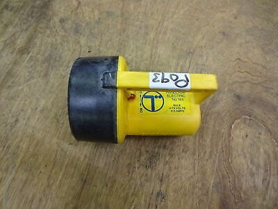 EX. Telecom Wolf Safety Lamp Hand Torch • 12£