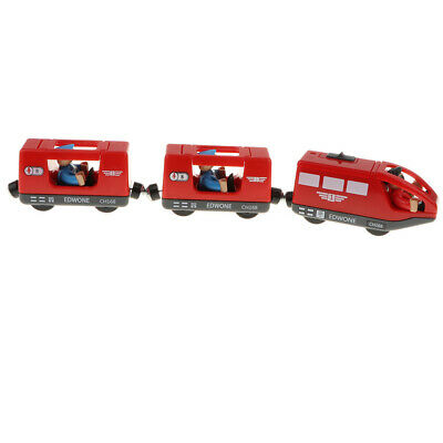 Magnetic Train Driver Set (Battery Operated) - Compatible With All Major Toy • 11.82£