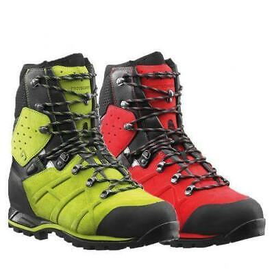 Haix Protector Ultra Chainsaw Boots • 270£