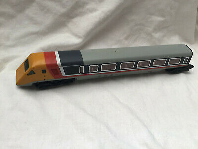 HORNBY 00 GAUGE R794 CLASS 370  APT DVT Sc48101 END COACH WITH WORKING LIGHTS  • 19.99£