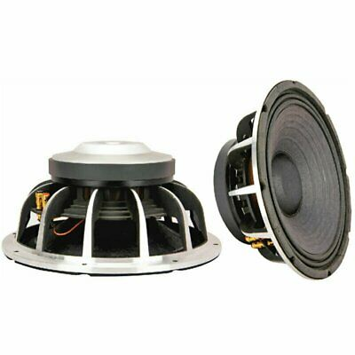$ CDN69.29 • Buy 5 Core PRO AUDIO 12  RAW Replacement DJ Subwoofer SUB Woofer Loudspeaker 8 OHM