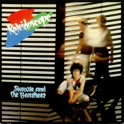 Kaleidoscope Siouxsie And The Banshees LP • 17.99£