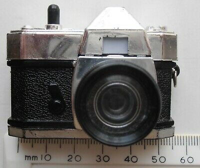 £4.99 • Buy Vintage Souvenir Of Wales Plastic Camera With Slides Of Wales