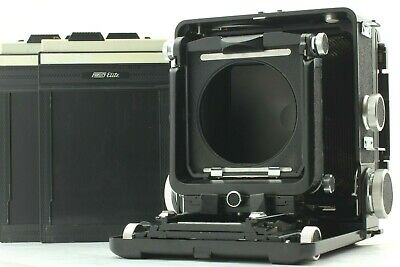 【EXC 】 Wista 45SP 45 SP 4x5 Large Format Field Film Camera Body From JAPAN • 636.02£