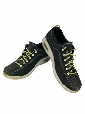 $ CDN47.49 • Buy Cole Haan Suede Womens Shoes Size 8B Black/ Fluorescent Cushioned Preowned-014