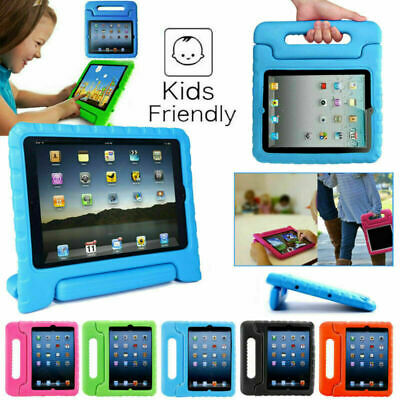AU28.99 • Buy For IPad Air 10.9  4th 8th Gen 10.2  2020 6th 9.7 Kids Shockproof EVA Case Cover