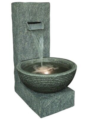 Grey Wall Cascade Aqua Creations Water Feature PWF4444 • 264.99£