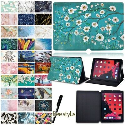 £7.99 • Buy For Apple IPad 2020 8 8th Generation 10.2  Leather Flip Smart Case Stand Cover