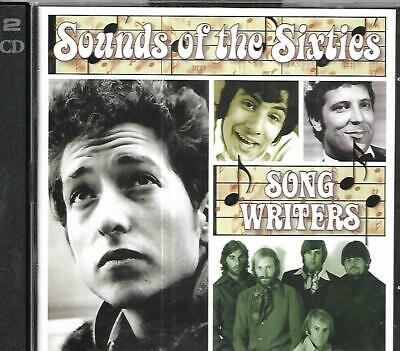 Time Life - Sound Of The Sixties - Song Writers - 2 CD Set • 15£