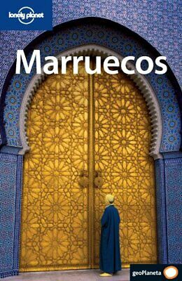 Lonely Planet Marruecos (Lonely Planet Morocco), Clammer, Paul & Bing, Alison &  • 20.30£