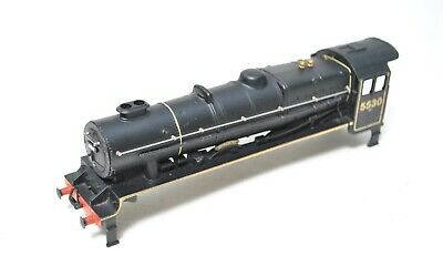 mainline  Lms 4-6-0 Patriot  5530  Sir Frank Ree   Black Body         00 Gauge  • 3.99£