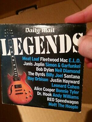 Legends (Daily Mail) • 0.99£